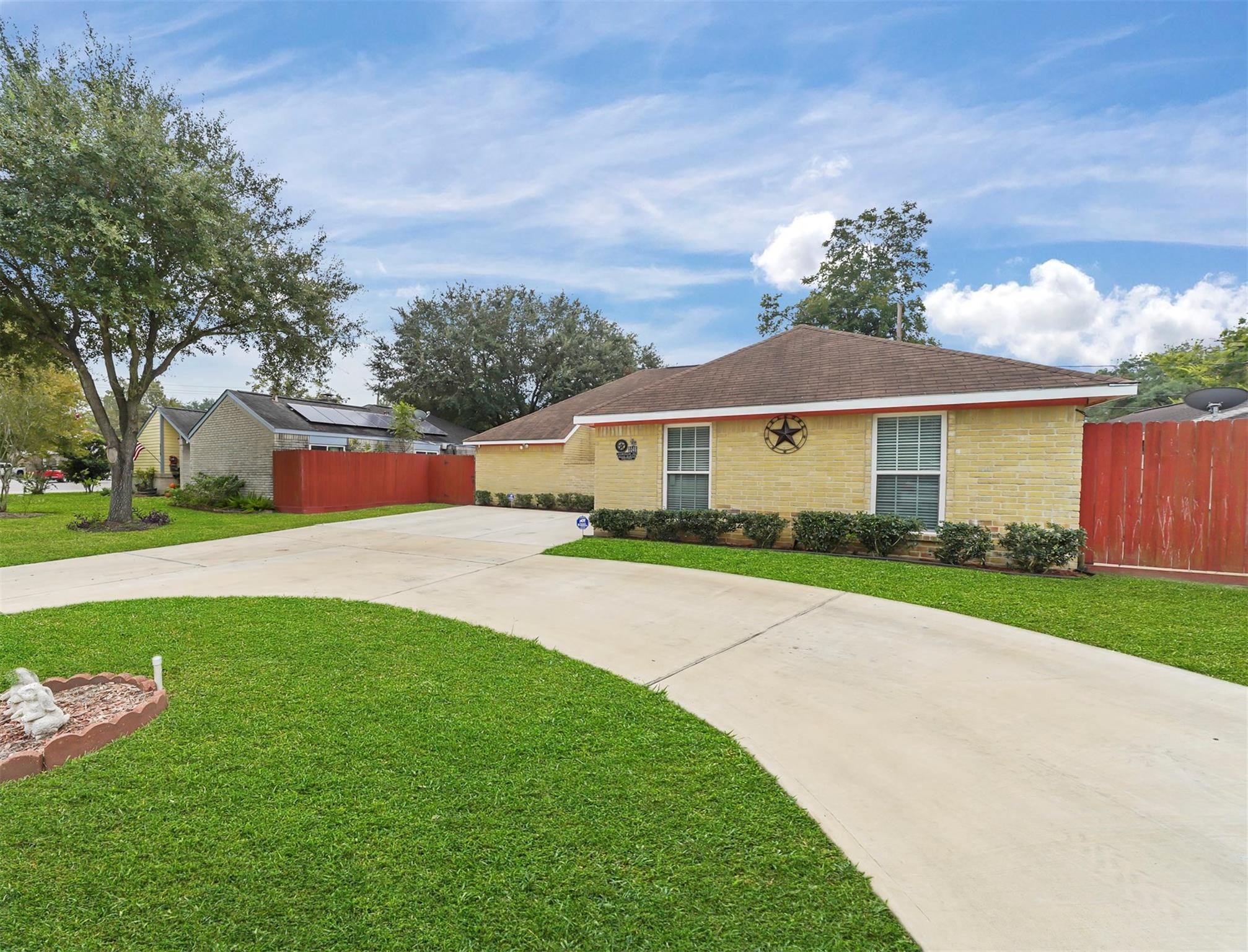 5546 Allendale Road Property Photo - Houston, TX real estate listing