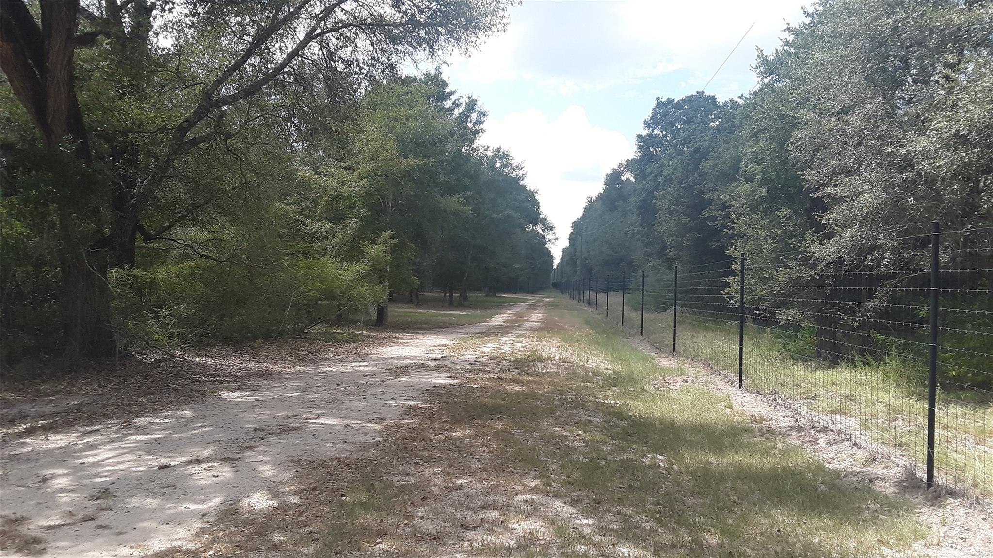 00 Sandy Creek Road Property Photo - Garwood, TX real estate listing