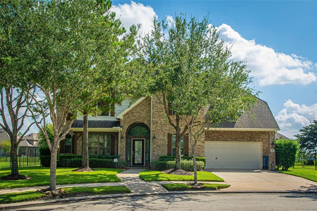 4823 Loggia Ln Lane, Humble, TX 77396 - Humble, TX real estate listing