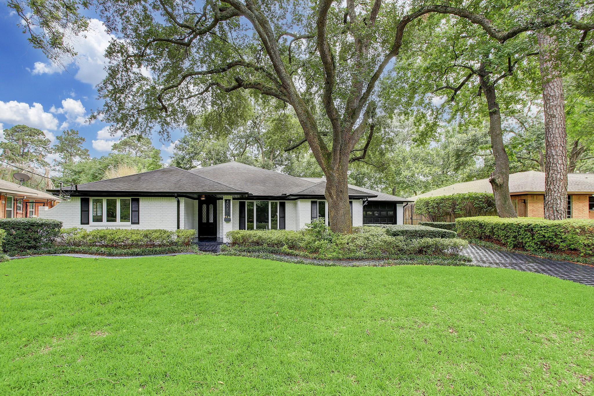 4005 Brookwoods Drive Property Photo