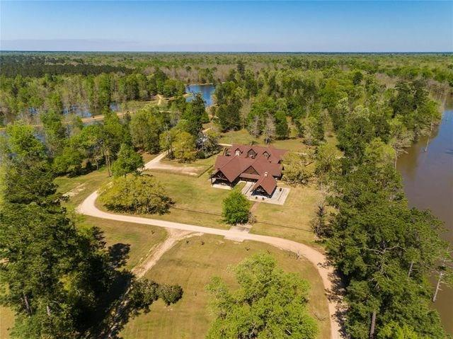 00 Bear Bluff Road Property Photo - Silsbee, TX real estate listing