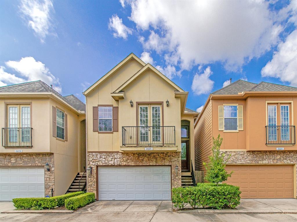2605 Almeda Forest Court, Houston, TX 77045 - Houston, TX real estate listing