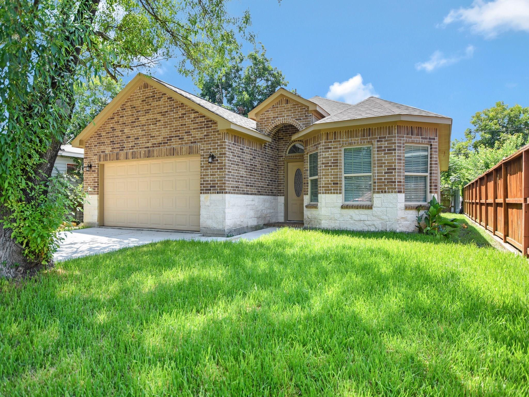 10430 Chadwick Street Property Photo - Jacinto City, TX real estate listing