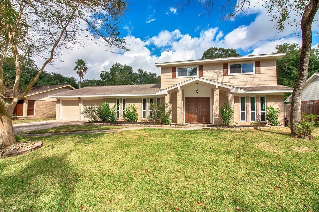 403 Biscayne Boulevard Property Photo - El Lago, TX real estate listing