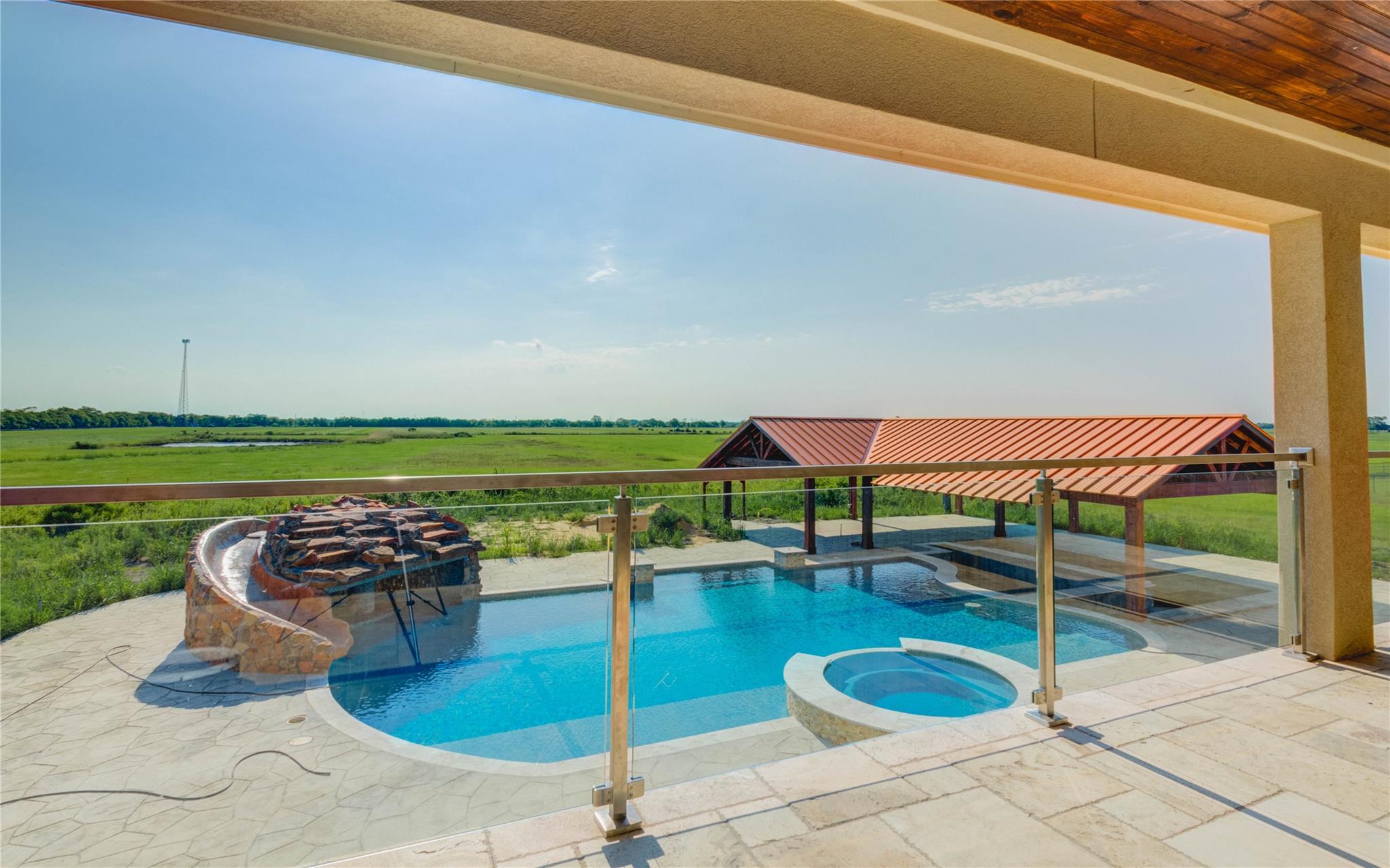 11615 FM 686 Property Photo - Dayton, TX real estate listing