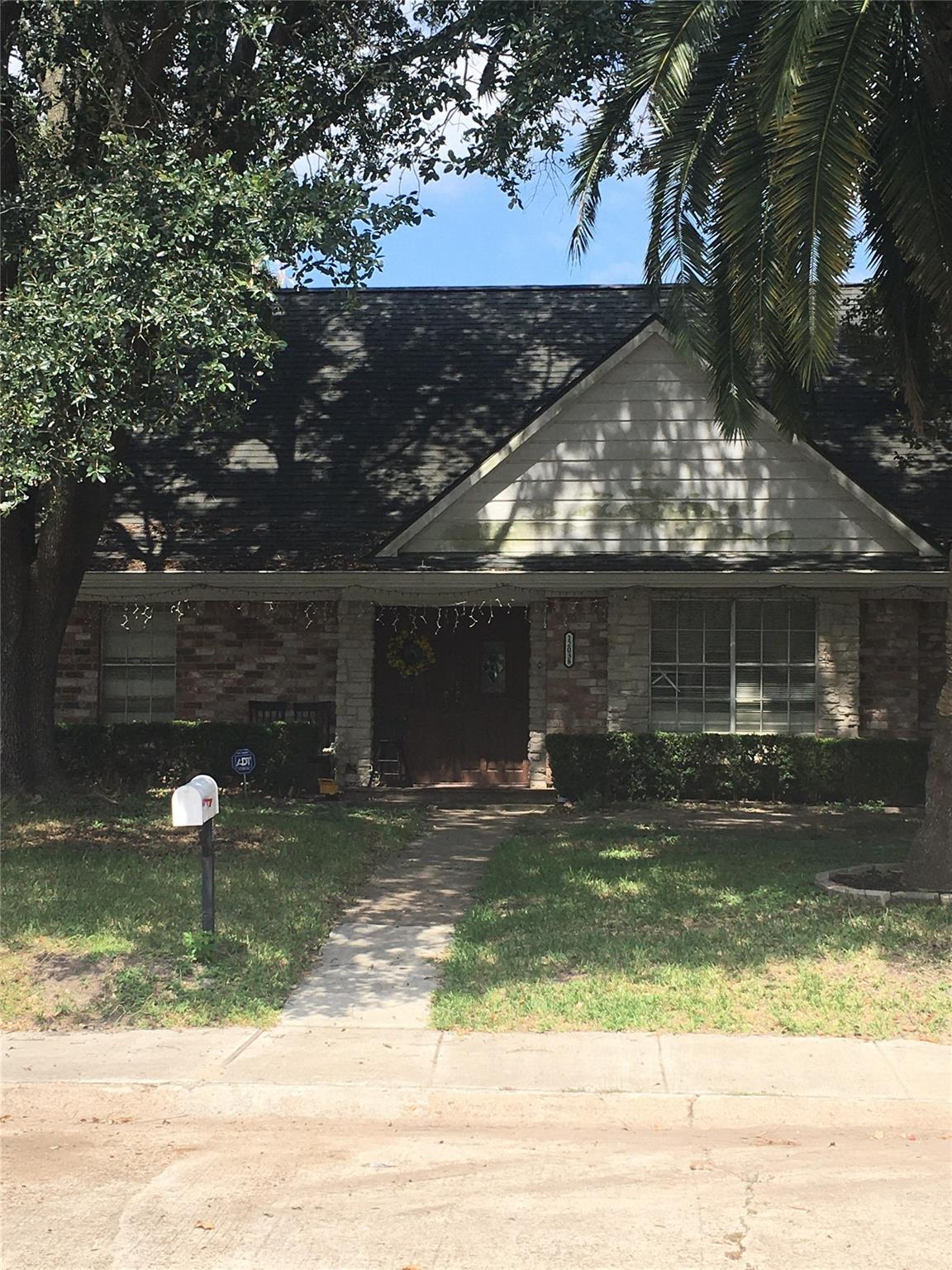 12038 Cliffgate Property Photo - Houston, TX real estate listing