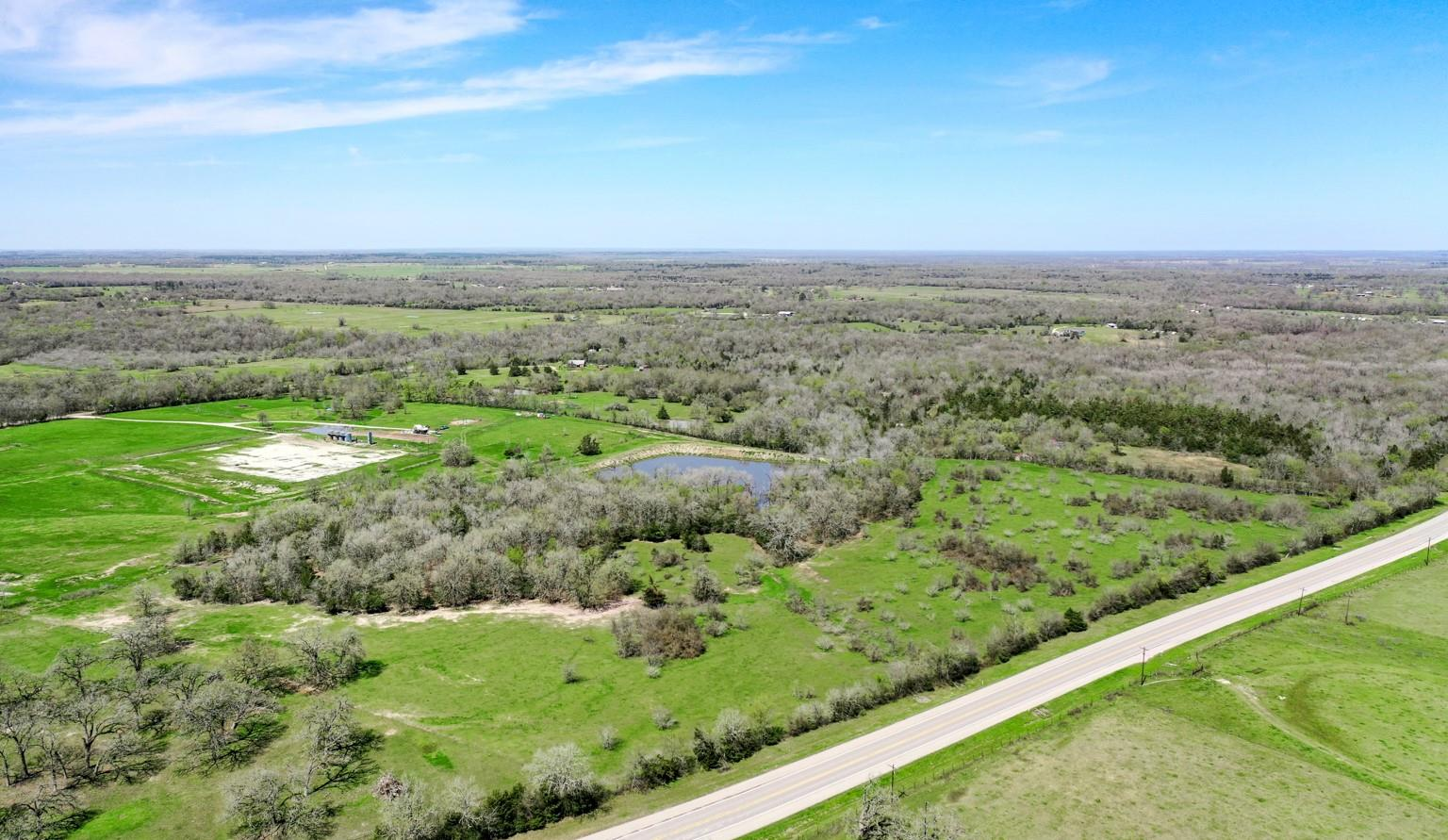 TBD Hwy 21 Property Photo - Midway, TX real estate listing