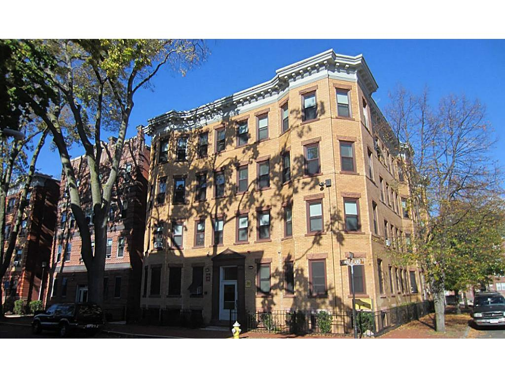414 Chestnut Street Property Photo - Springfield, MA real estate listing
