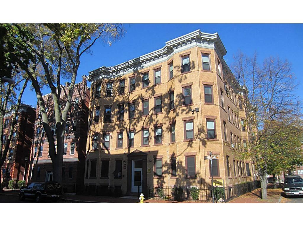 414 Chestnut Street, Springfield, MA 01107 - Springfield, MA real estate listing