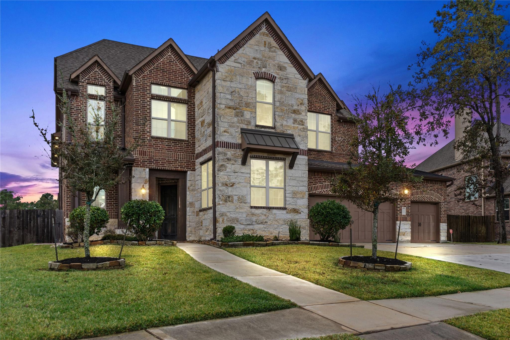 18007 Stari Most Lane Property Photo - Houston, TX real estate listing