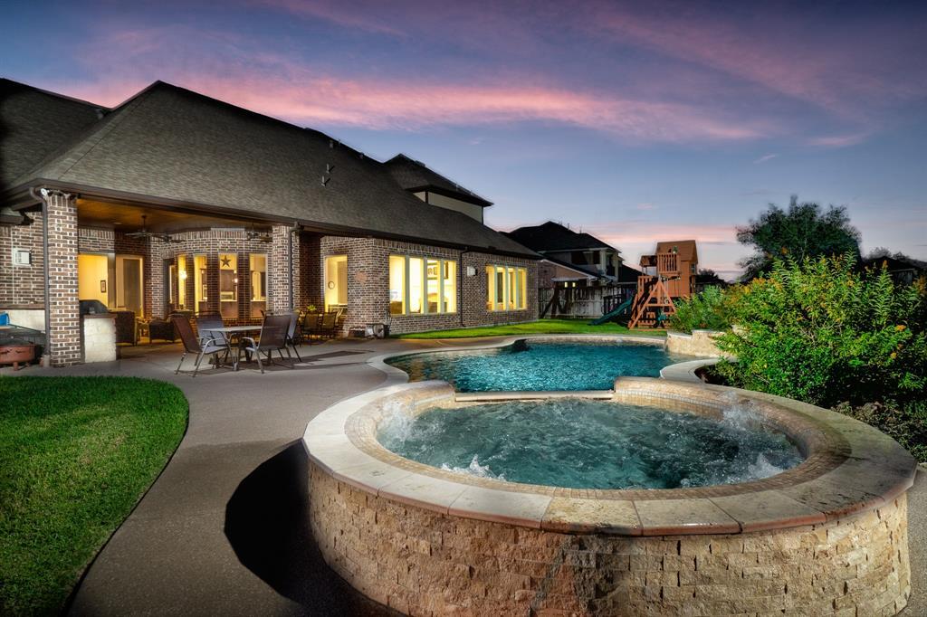 21619 Silverheels Drive, Cypress, TX 77433 - Cypress, TX real estate listing