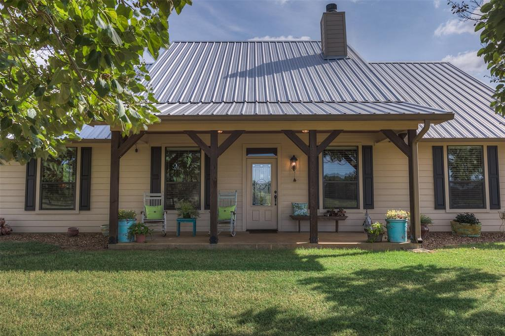 1750 County Road 3211, Jewett, TX 75846 - Jewett, TX real estate listing