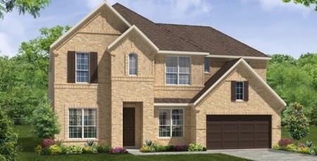 11527 Taagan Lane, Richmond, TX 77407 - Richmond, TX real estate listing