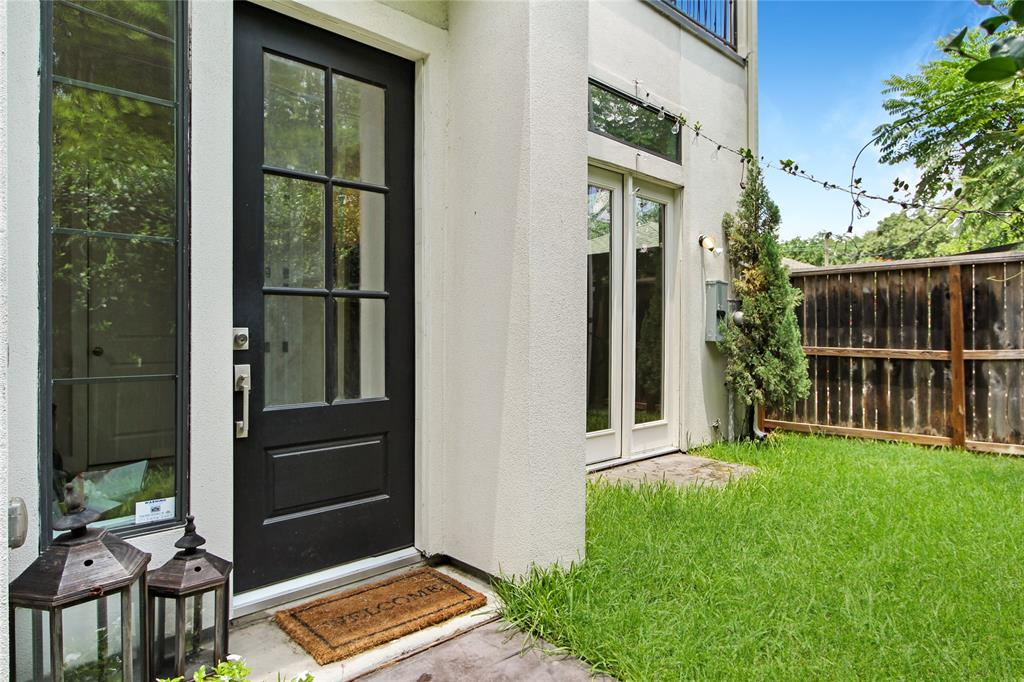 4721 Banning Drive #A Property Photo - Houston, TX real estate listing