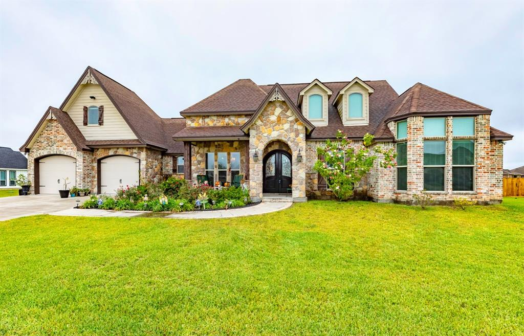 14940 Michelle Lane Property Photo - Beaumont, TX real estate listing