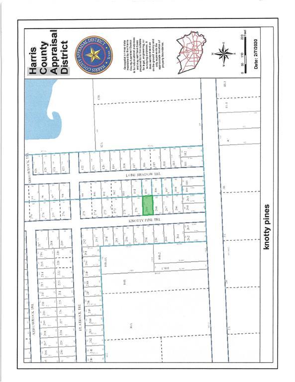 0 Knotty Pine Trail, Houston, TX 77050 - Houston, TX real estate listing