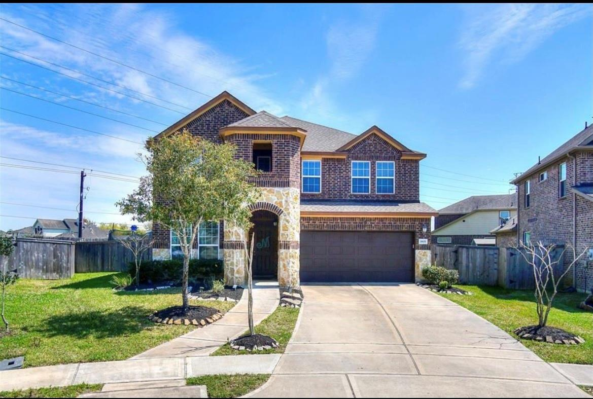1805 Dry Willow Ct Court Property Photo 1