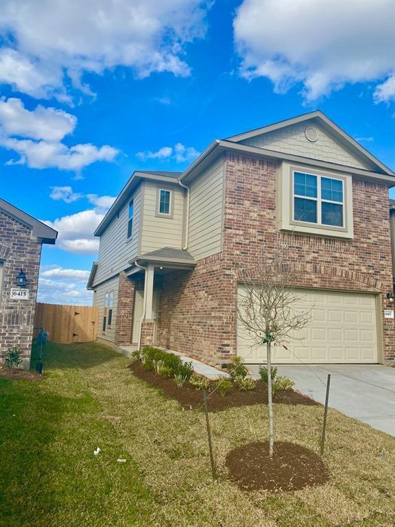 14847 Cardiff Cliff Lane, Houston, TX 77053 - Houston, TX real estate listing