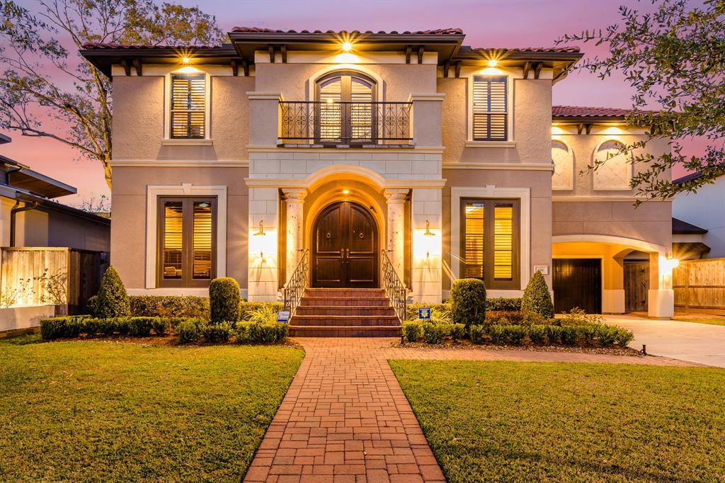 4046 Aberdeen Way, Houston, TX 77025 - Houston, TX real estate listing