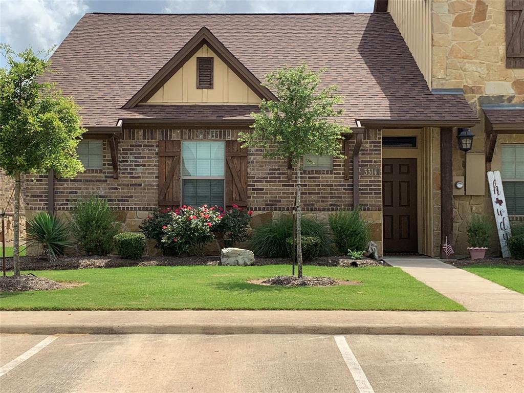 3314 Travis Cole Ave, College Station, TX 77845 - College Station, TX real estate listing