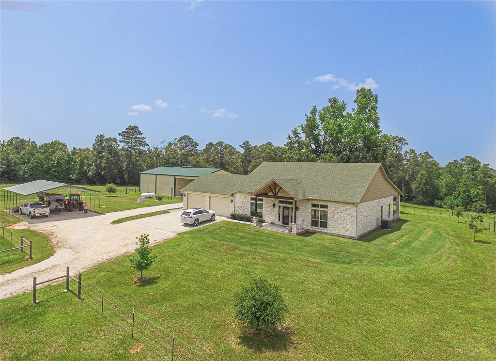 5966 W Fm 942 Property Photo - Livingston, TX real estate listing