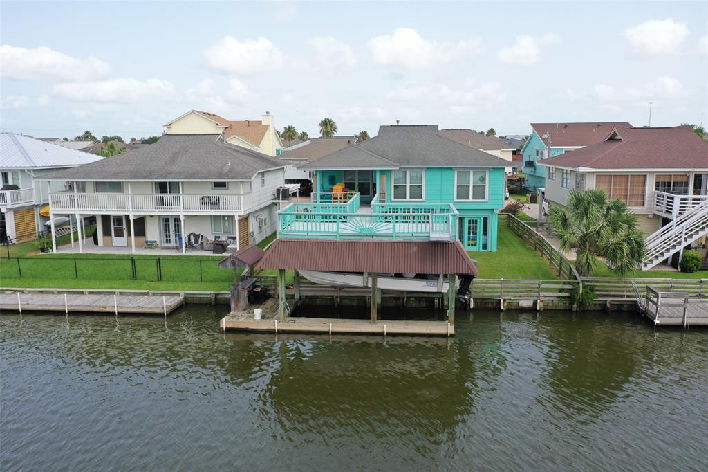 1224 Sailfish Street Property Photo - Bayou Vista, TX real estate listing