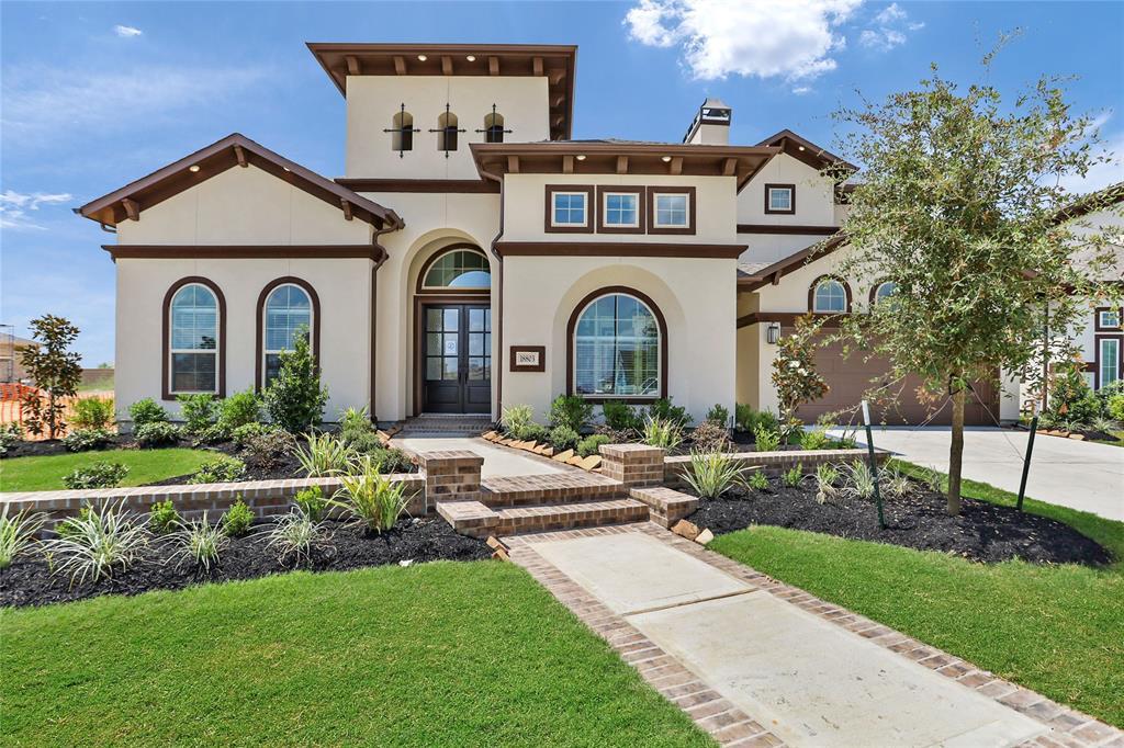 18803 Onion Creek Court, Cypress, TX 77433 - Cypress, TX real estate listing