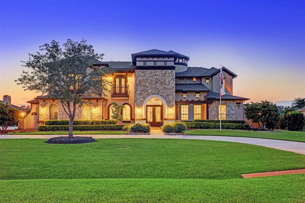 4811 Beekman Drive Property Photo - Missouri City, TX real estate listing