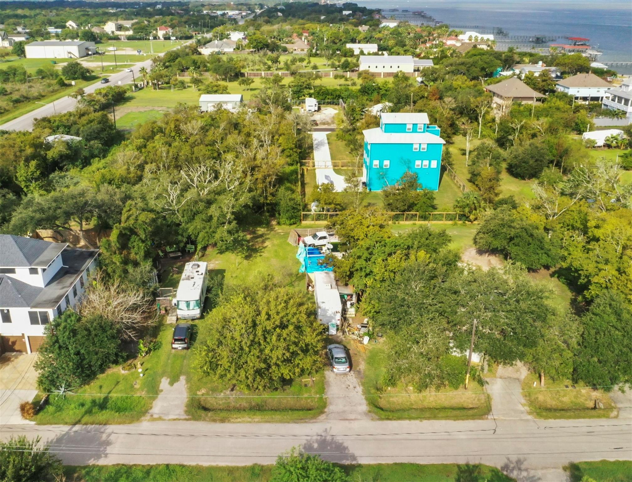 0 23rd Street Property Photo - San Leon, TX real estate listing