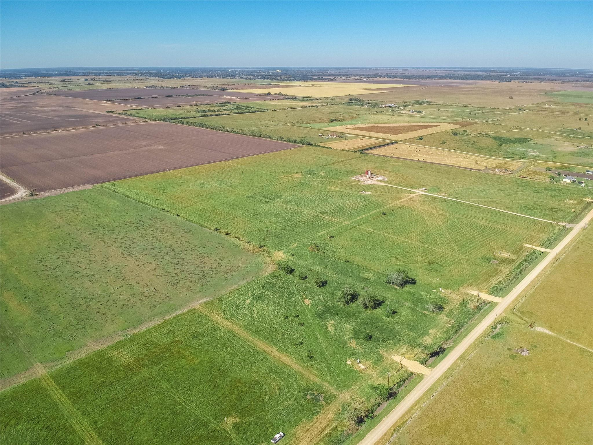 TBD County Road 227 Property Photo - Ganado, TX real estate listing