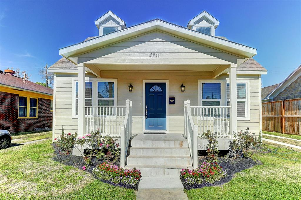 4211 Dallas Street, Houston, TX 77023 - Houston, TX real estate listing