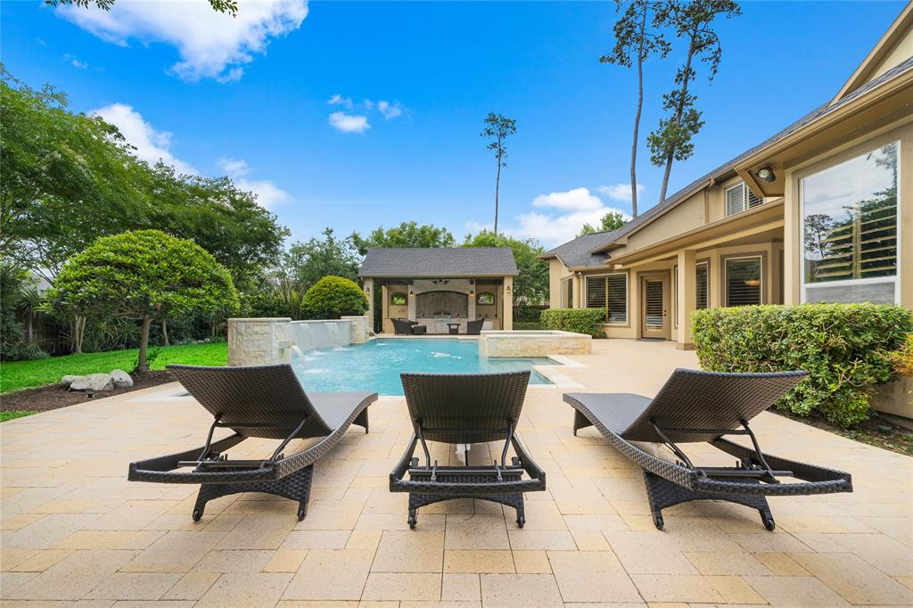 13615 Llano Pass Court Property Photo - Cypress, TX real estate listing