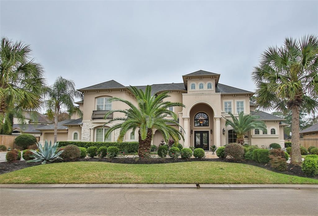 7903 Sunset Falls Court Property Photo - Spring, TX real estate listing