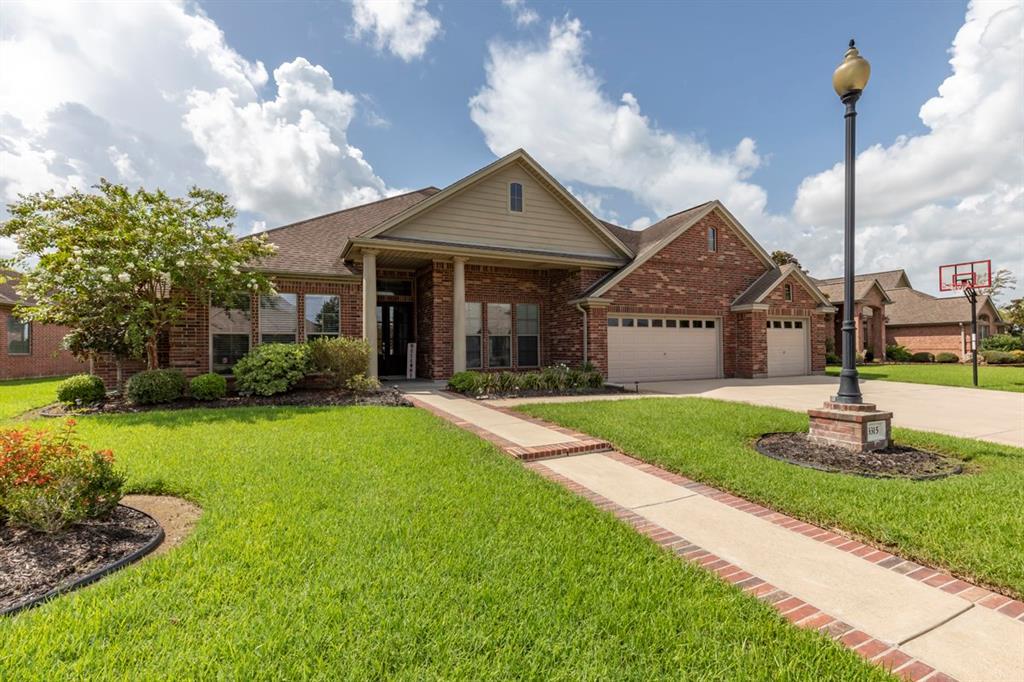 3315 Chasse Ridge Drive, Orange, TX 77632 - Orange, TX real estate listing