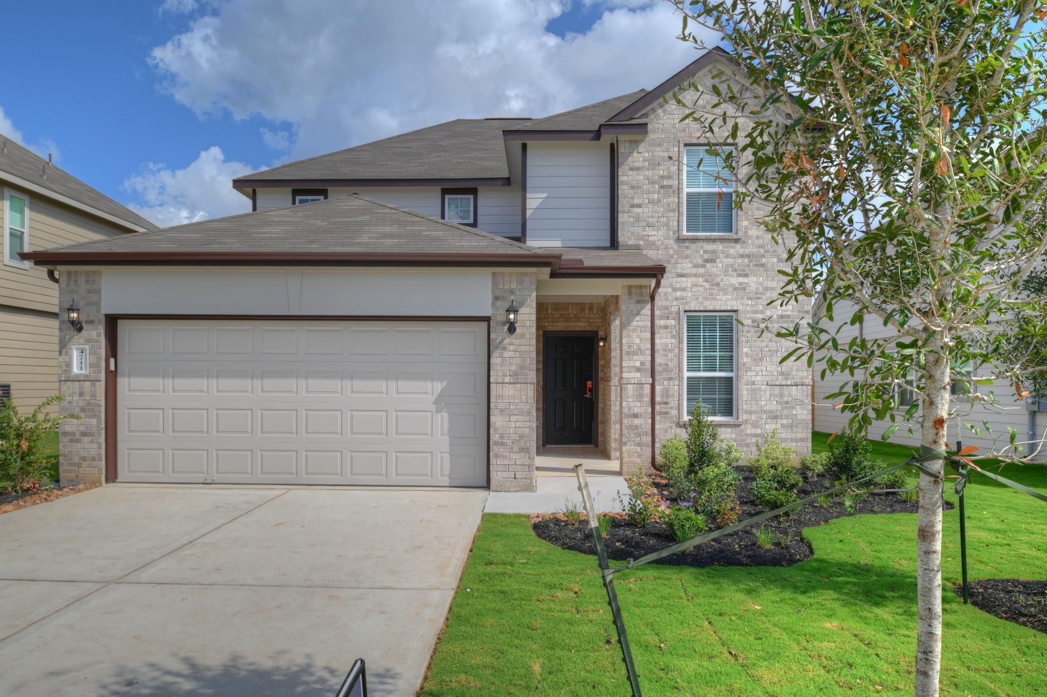 4711 Los Pines Way Property Photo - Bryan, TX real estate listing