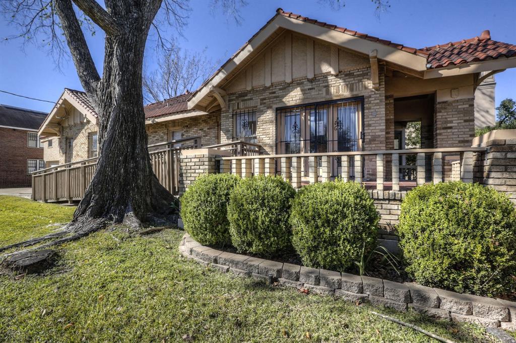 1420 Alabama Street, Houston, TX 77004 - Houston, TX real estate listing