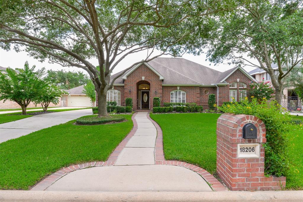 18206 Ennsbury Drive, Houston, TX 77084 - Houston, TX real estate listing