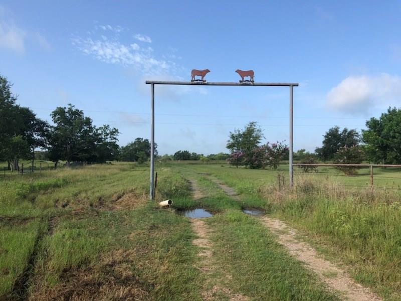 TBD Jinkins Property Photo - Madisonville, TX real estate listing