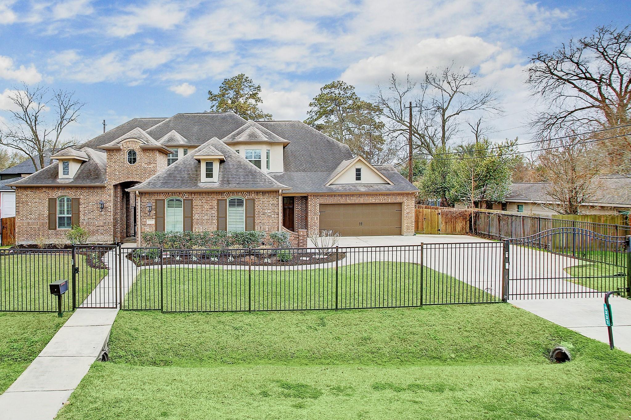 9337 Greensward Road Property Photo