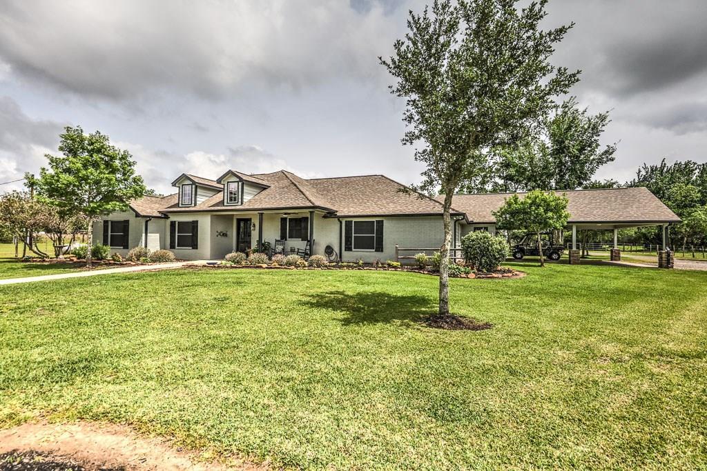 35601 Skyview Road, Hempstead, TX 77445 - Hempstead, TX real estate listing
