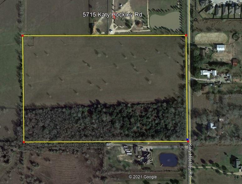 0 Katy Hockley Road 5600 block Road Property Photo - Katy, TX real estate listing