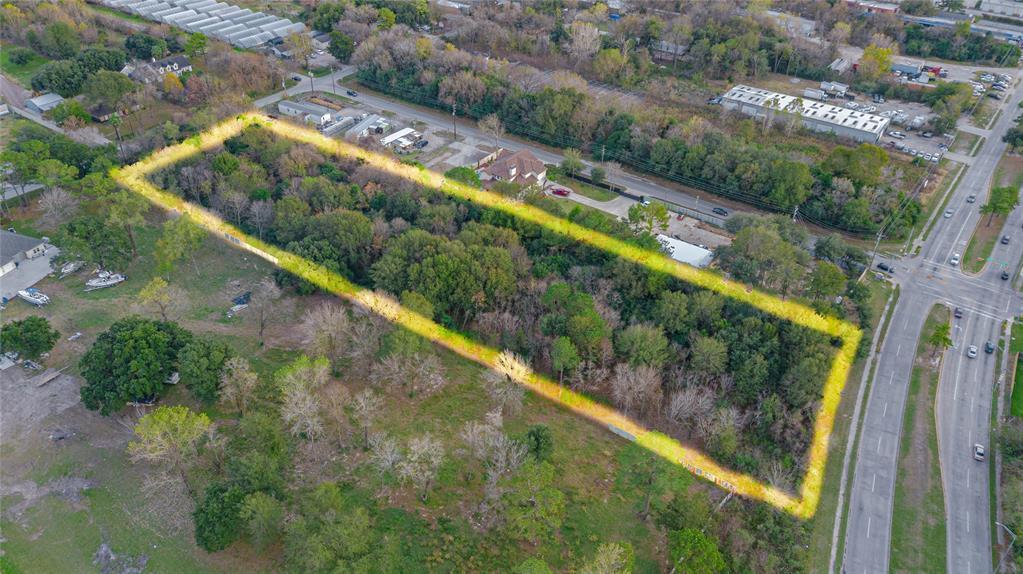 0 Kaltenbrun Road Property Photo - Houston, TX real estate listing