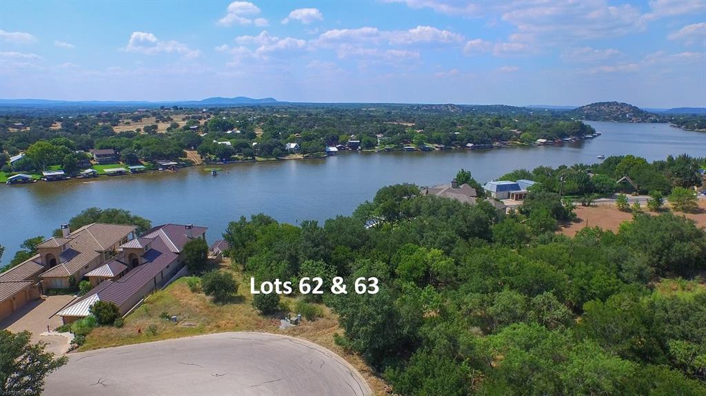 62&63 Rock N Robyn Trail, Horseshoe Bay, TX 78657 - Horseshoe Bay, TX real estate listing