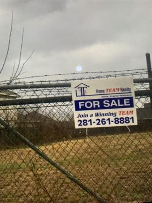0 Almeda Genoa Road, Houston, TX 77048 - Houston, TX real estate listing
