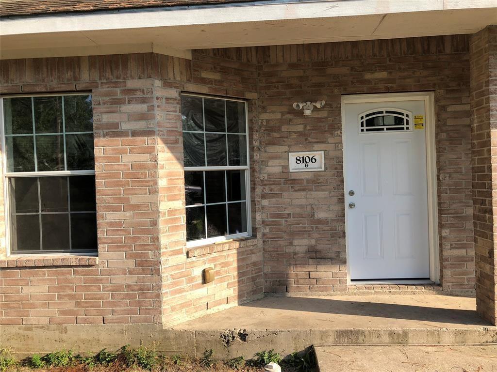 8106 Rhobell Street #a-b Property Photo