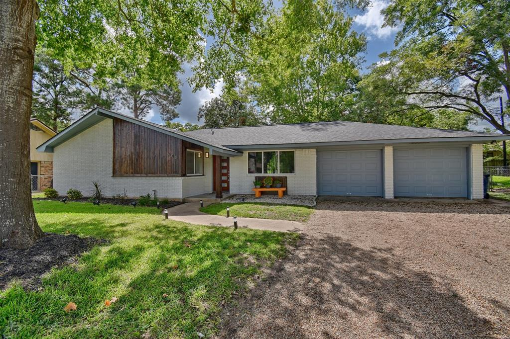 408 Sandra Drive Property Photo - Brenham, TX real estate listing