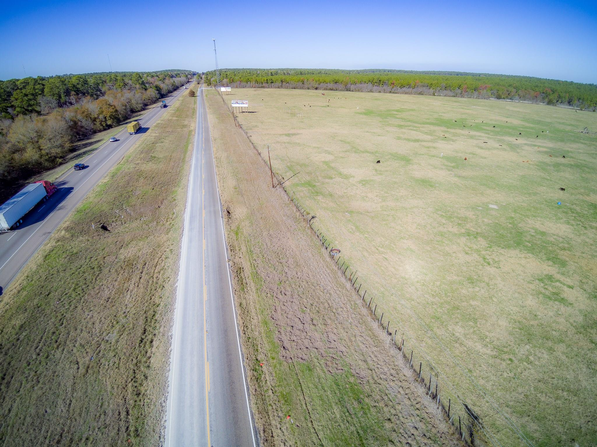 TBD I-45 N Property Photo - Huntsville, TX real estate listing