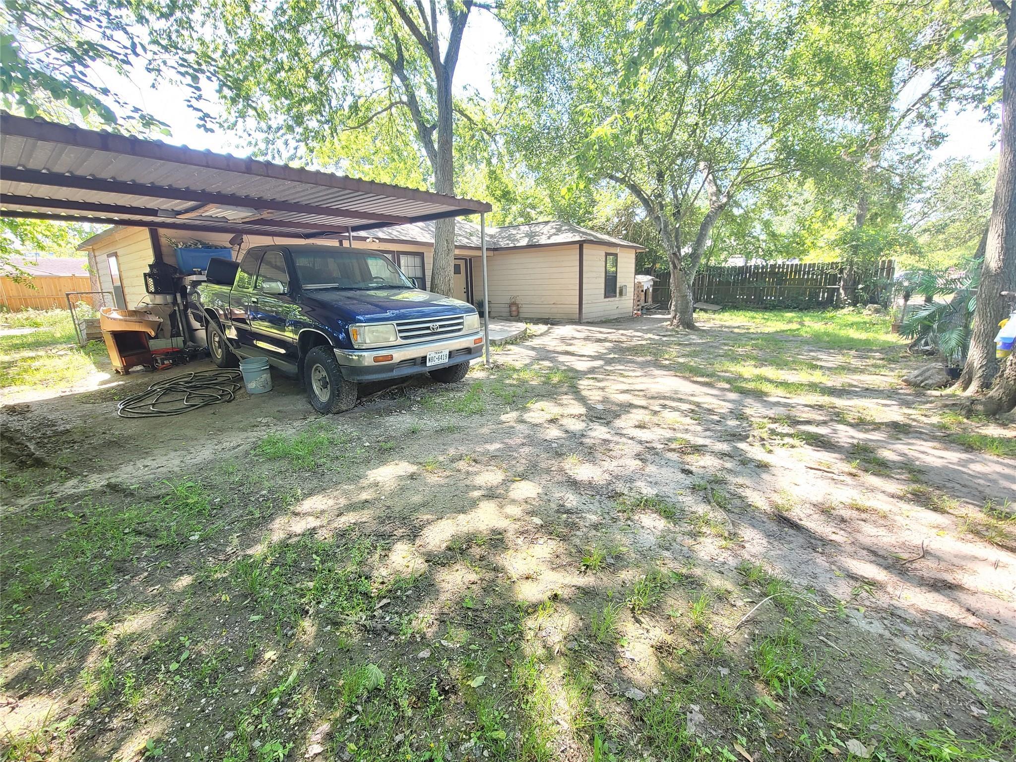 14218 Burtcliff Street Property Photo