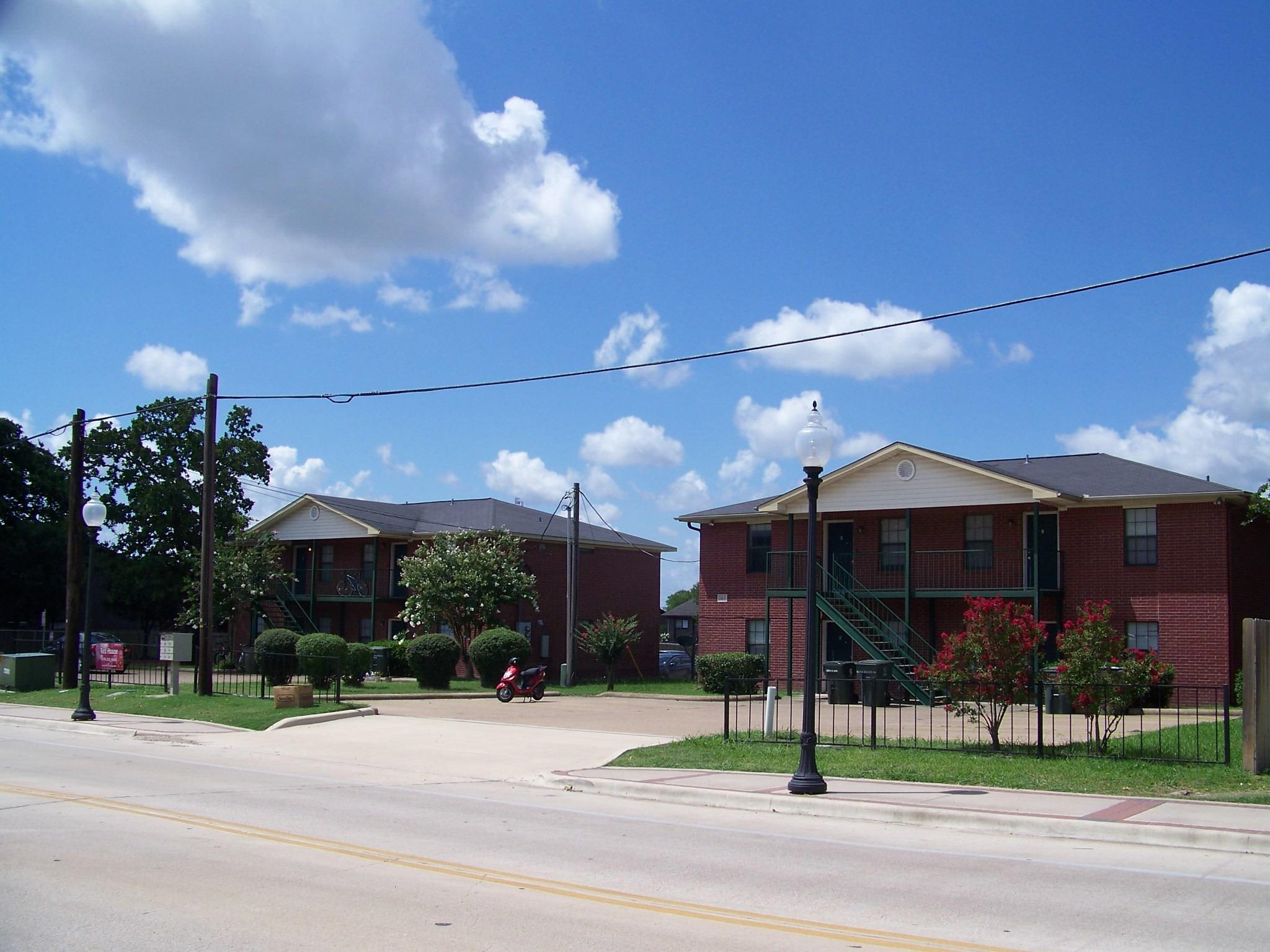 4100 College Main Street #ABCD Property Photo - Bryan, TX real estate listing