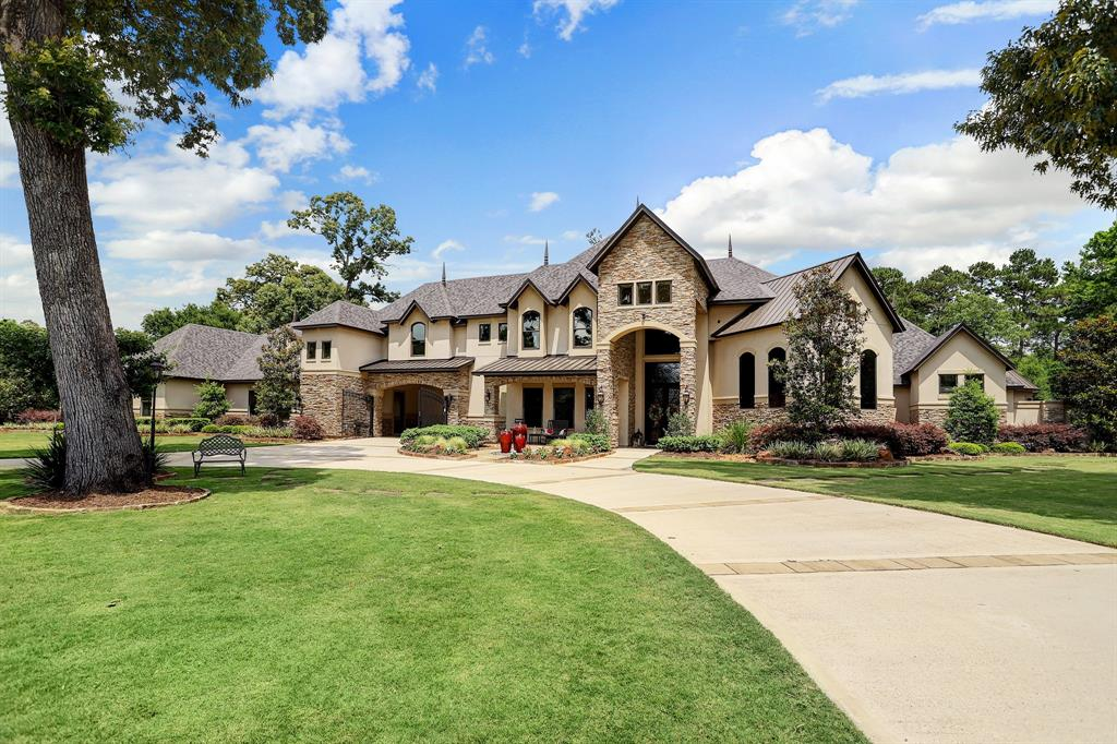 23002 Barrister Creek Drive Property Photo - Tomball, TX real estate listing